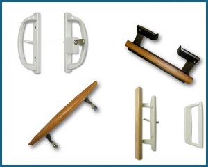 Sliding Glass Door Handles